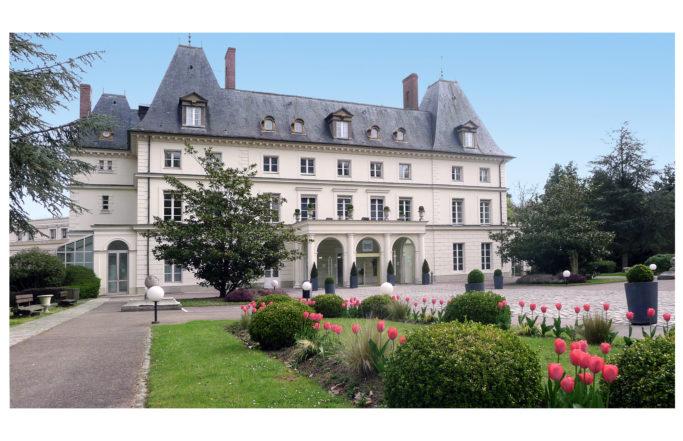 Axa Frémigny centre de formation